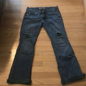 Boutique jeans size 7